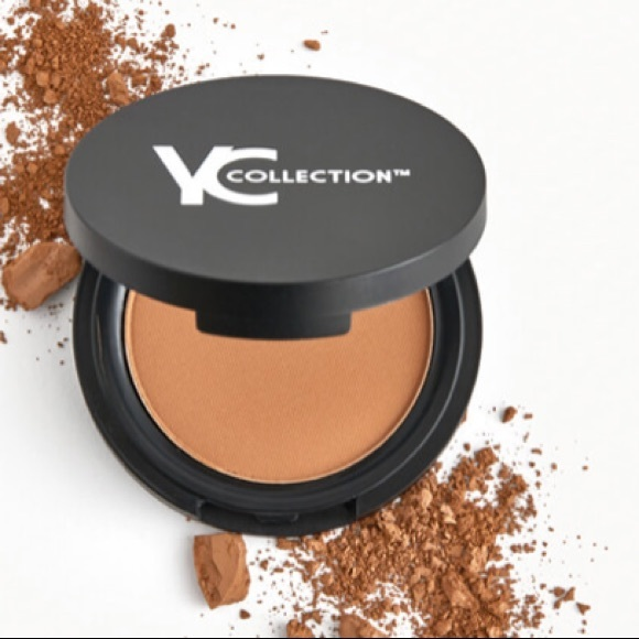 🦋6/$25 YC COLLECTION Bronzer Powder in Caramelo